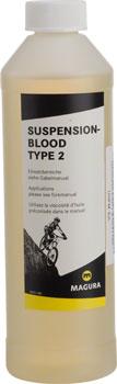 Magura Suspension Blood Type 2 .5L
