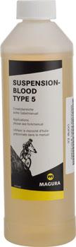 Magura Suspension Blood Type 5 .5L