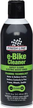 Finish Line e-Bike Cleaner, 14oz Aerosol