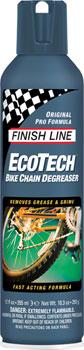 Finish Line EcoTech Degreaser, 12oz Aerosol