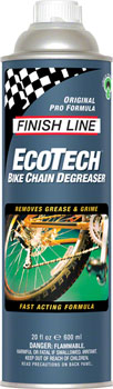 Finish Line EcoTech Degreaser, 20oz Pour Can