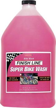 Finish Line Super Bike Wash Cleaner, 1 Gallon