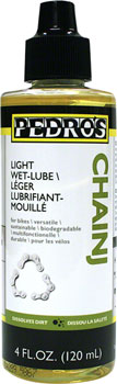Pedro's Chainj Lubricant 4oz/120ml