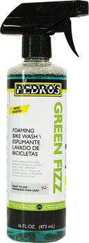 Pedro's Green Fizz Bike Wash Spray Bottle 16oz/475ml