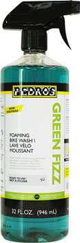 Pedro's Green Fizz Bike Wash: 32oz/946ml