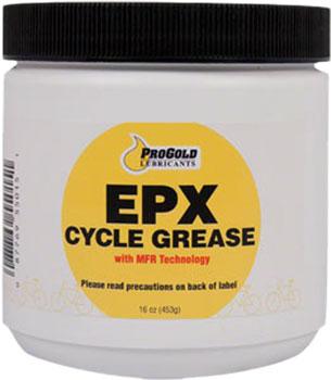 ProGold EPX Grease Tub: 16oz