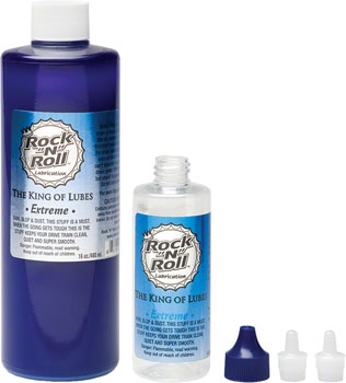 Rock-N-Roll Extreme Lube: 16oz