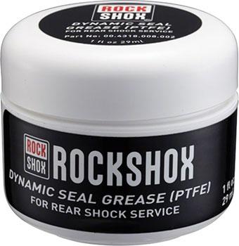 RockShox Dynamic Seal Grease: PTFE, 500ml Tub