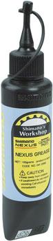 Shimano Internal Hub and Coaster Brake Grease, 100g