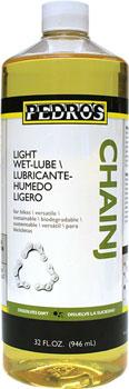 Pedro's Chainj Lubricant: 32oz/946ml