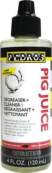 Pedro's Pig Juice Degreaser/Cleaner 4oz