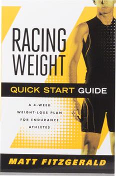 Velo Press Racing Weight QuickStart Guide