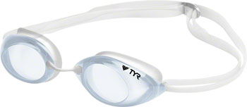 TYR Tracer Goggle: Clear Lens