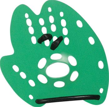 TYR Mentor 2 Training Swim Paddle: XS