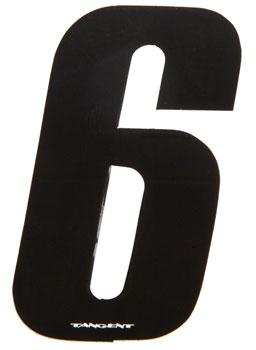 Tangent 3 BMX Number Pack 6 (10-Pack)