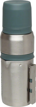 Stanley Mountain Vacuum Coffee System: Stainless Steel, 17oz