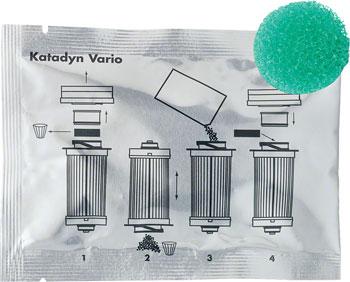 Katadyn Vario Water Filter Carbon Replacement: 2-Pack
