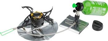 Optimus Polaris Optifuel Stove: Includes 0.4L Fuel Bottle