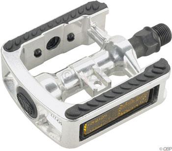 Wellgo WG5 Comfort Pedals 9/16
