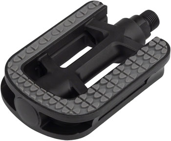Dimension City Pedals Slip Resistant Platform Pedals