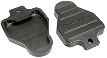 Kool Kovers Look Delta Cleat Covers: Non-Teflon Only