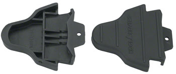 Kool Kovers Shimano SPD-SL Cleat Covers: Fixed or Float