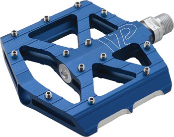VP Components All Purpose Urban/XC/City VP-001 Pedals Blue