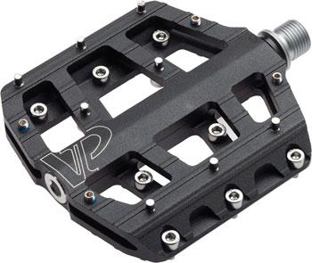 VP-015 Vice Trail Pedals Black