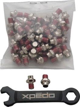 Xpedo 50 piece Straight Pin Kit