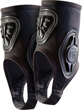 G-Form Pro-X Ankle Guard Black LG/XL