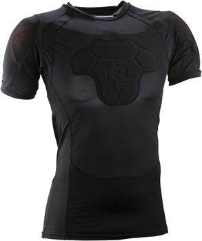 RaceFace Flank Core Protection: Black XL