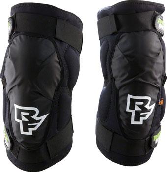 RaceFace Ambush Elbow Guard: Black XL