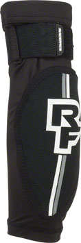 RaceFace Indy Elbow Pad: Black MD