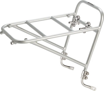 Surly 8-pack Rack Silver