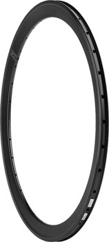 H Plus Son 650c Rim 32h Black SL42 Machined Brake Track