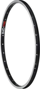 Sun Ringle CR-18 Rim 20x1-3/8 36h Presta, Black