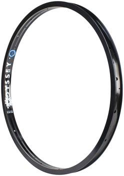 Odyssey Hazard Lite Hard Black 24 x 1.75 36H Rim