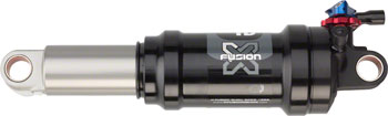 X-Fusion O2 Pro RL Remote Rear Shock 7.5 x 2 (190 x 51mm)
