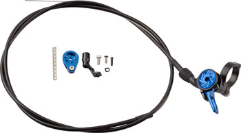 X-Fusion O2 RL Rear Shock Remote Kit