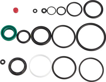 X-Fusion Vector HLR and RC Damping Seal