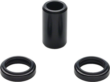 RockShox Rear Shock Mounting Hardware: 1/2 x 1/2, 22.2 x 8, 3-Piece Set
