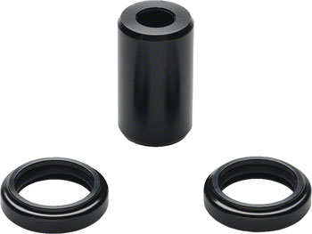 RockShox Rear Shock Mounting Hardware: 1/2 x 1/2, 21.8 x 6, 3-Piece Set