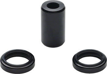 RockShox Rear Shock Mounting Hardware: 1/2 x 1/2, 22.2 x 6, 3-Piece Set