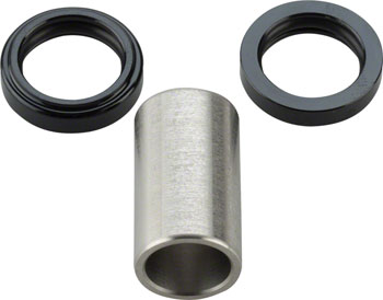 RockShox Rear Shock Mounting Hardware: 1/2 x 1/2, 22.2 x 10, 3-Piece Set