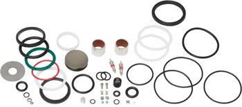 RockShox Rear Shock Service Kit, Full: 2011 Monarch RT3 / RT / R