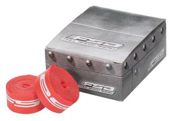 FSA ATB 26 x 17mm Rim Strips Red Nylon Box/10