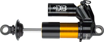 Cane Creek Double Barrel Coil CS 216 x 63mm (8.5 x 2.5), Spring Sold Separately