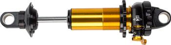 Cane Creek Double Barrel Coil Inline Rear Shock, 200x50mm (7.875 x 2.0)