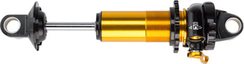 Cane Creek Double Barrel Coil Inline Rear Shock, 200x57mm (7.875 x 2.25)