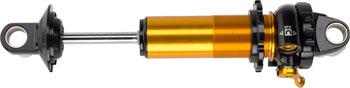 Cane Creek Double Barrel Coil Inline Rear Shock, 216x63mm (8.5 x 2.5)